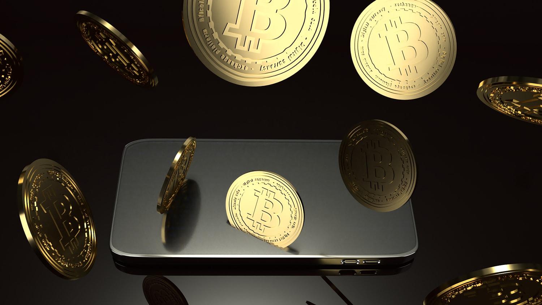 LG Blockchain-Handy